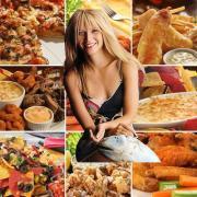 Gwyneth Paltrow Loves Fried Foods