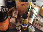 Epic Grocery Store Haul with Jason Wrobel: Gluten-free, Organic, Vegan Goodies