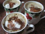 Coffee Eggnog