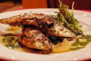 Tray Baked Sardines