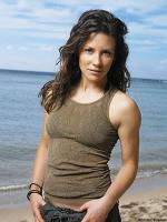 Celebrity Diet - Evangeline Lilly