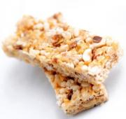 Energy bar for diabetics