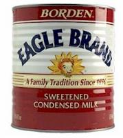 Gail Borden invented the process of canning milk during the mid 1800s