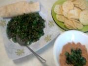 Cilantro Fajita - Mexican Basics