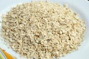 Oats for Skin Care