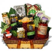 Gain appreciations with yummy & useful food gift ideas