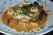 Old-Fashioned Bouillabaisse