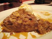 Fresh Apple Crisp