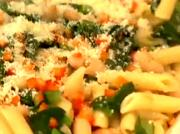 Penne Pasta with Cannellini Beans