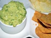 Guacamole - Mexican Avacado Dip