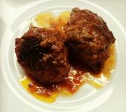 Sweet-And-Sour Meatballs