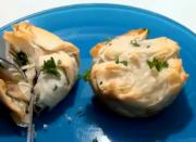 Turkey Tourtiere Bundles