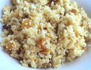 Fruit and Spice Couscous
