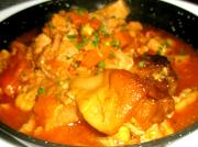 Vigorous Veal Stew