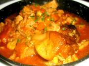 Vigorous Veal Stew