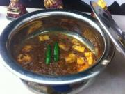 Paneer Masala Curry