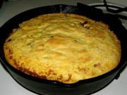 Herbed Corn Bread
