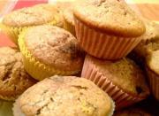 Fluffy Muffins