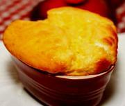 Rice Souffle