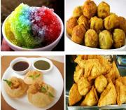 Delicious Bangalore Street Food Delights