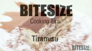 All About Tiramisu