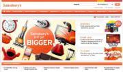 Sainsbury's UK Website hits technical glitch