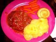 Party Steak Pot