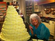 Paula Deen seeks to change her image.