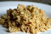 Rice Delice
