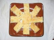 Ricotta Cheese Mithai