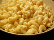 Once a Week Macaroni Cheese