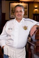 Culinary Biography - Chef Jeffrey Baruch, Executive Chef, London Lennies