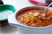Three Great Varieties of Cabbage Soup