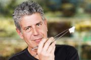 Anthony Bourdain has eaten fermented shark too.