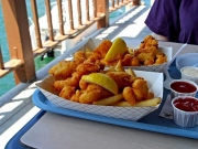 Fried Foods - Foods to Avoid for Bloating
