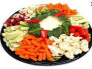 Raw Food Minus Fruit - Part 2 of 2
