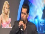 Salman Khan & Lulia Vantur Breakup