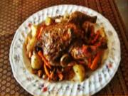 How To Roast Chicken - Roasted Chicken