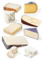 Soft cheeses which soften up for a zillion recipes