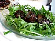 Grilled Mushroom Steaks