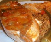 Senegalese  Thiebou Dien