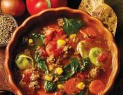 Mennonite Soup
