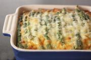 Asparagus Gourmet