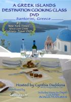 Greek Food Experience