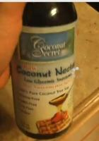 Review of Coconut Nectar Product