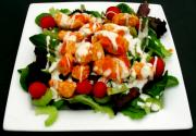 Fruit And Chicken Salad