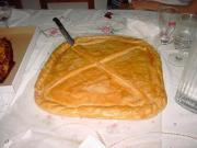 Tuscan Style Torta