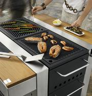 The modern Infrared Grill