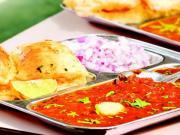 Pav Bhaji (Mumbai Pav Bhaji Recipe)