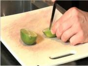 How To Cut A Bar Lime